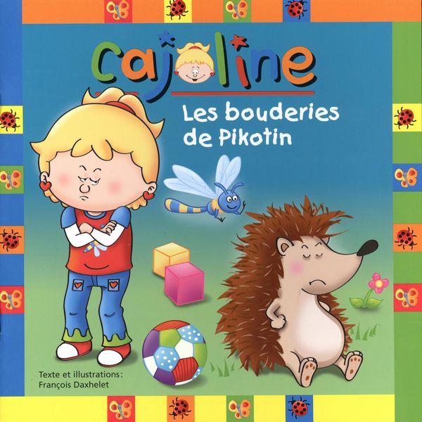 Bouderies de Pikotin Les
