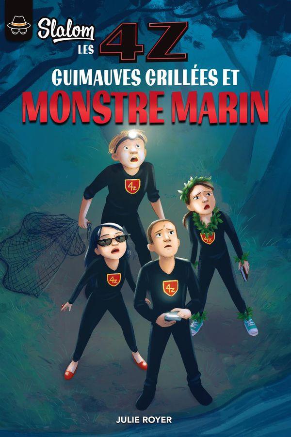 4Z : Guimauves grillées et monstre marin
