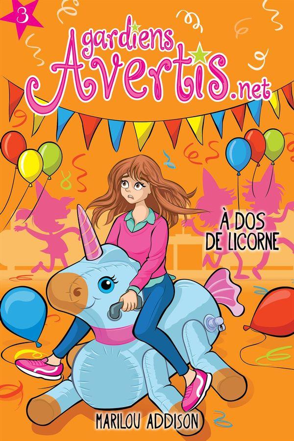 gardiensavertis.net 03 : A dos de licorne