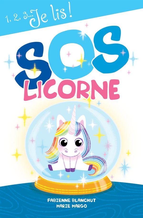 SOS licorne