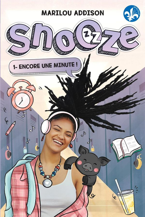 Snooze 01 : Encore une minute !