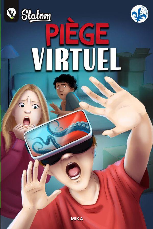 Piège virtuel