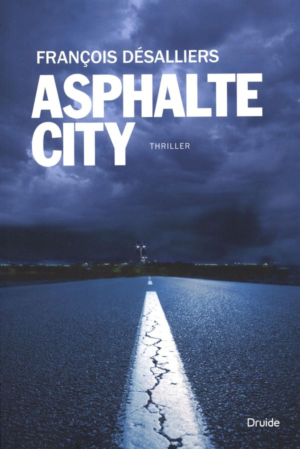 Asphalte City