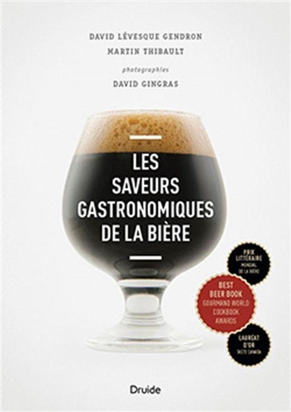 Les saveurs gastronomiques de la bière