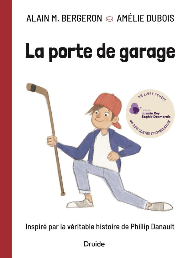 Porte de garage La
