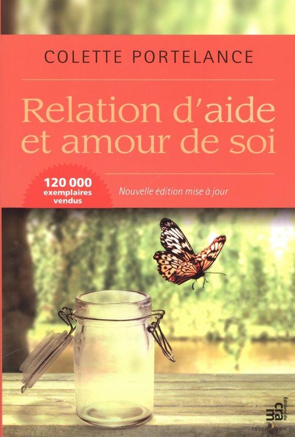 Relation d'aide et amour de soi N.E.