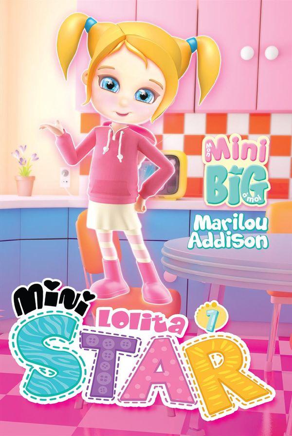 Mini Lolita Star 01 : La cabane dans les bois