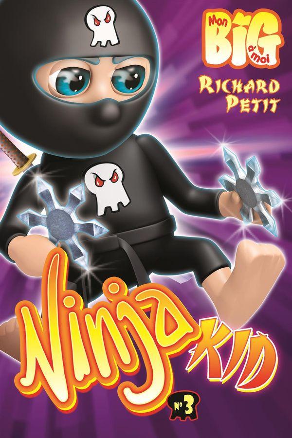 Ninja Kid 03