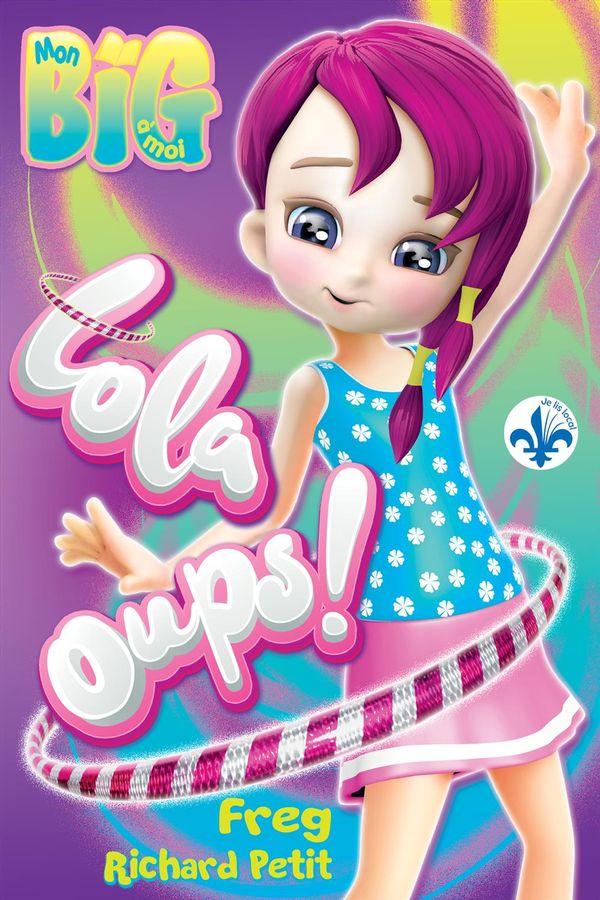 Lola Oups!