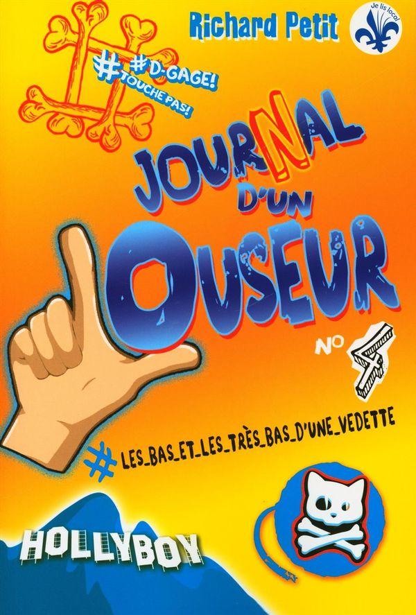Journal d'un louseur 04 : Les_bas_et_les_très_bas_d'une_vedette