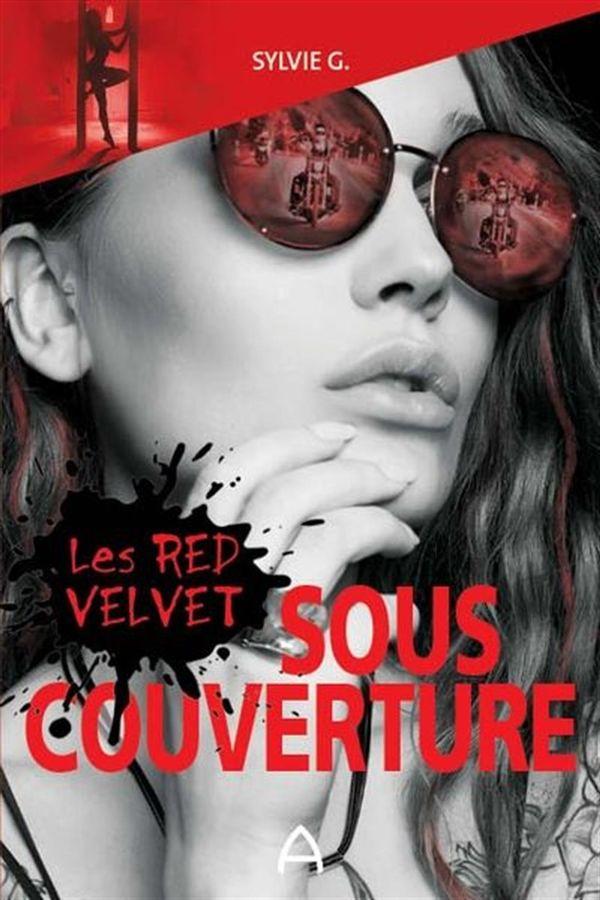 Les Red Velvet : Sous couverture