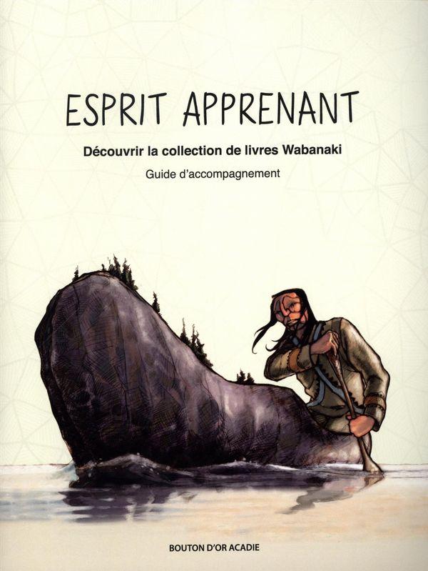 Esprit apprenant : Découvrir la collection de livres Wabanaki