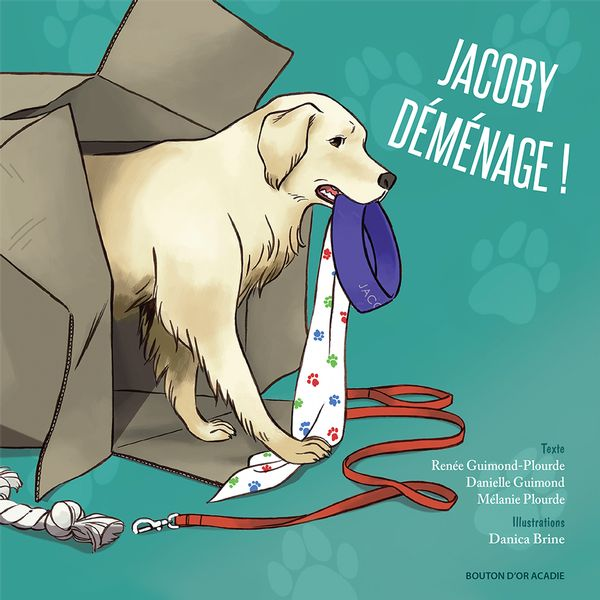 Jacoby déménage !