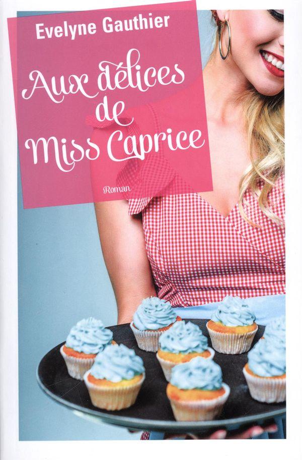 Aux délices de Miss Caprice compact