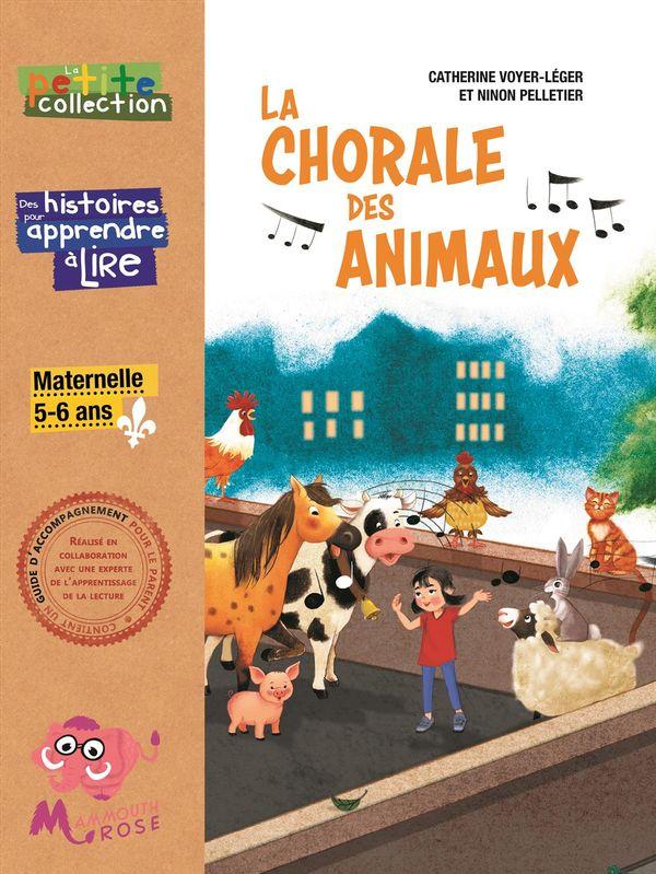 La chorale des animaux