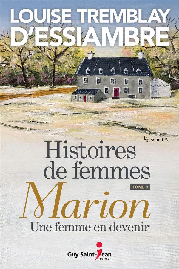 Histoires de femmes 03