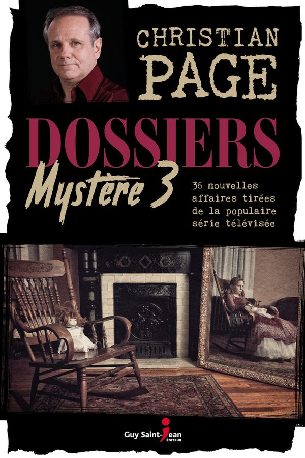 Dossiers Mystère 3
