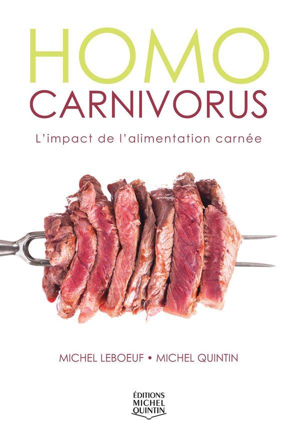 Homo carnivorus : L'impact de l'alimentation carnée