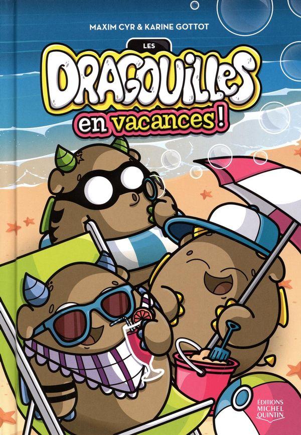 Les dragouilles en vacances