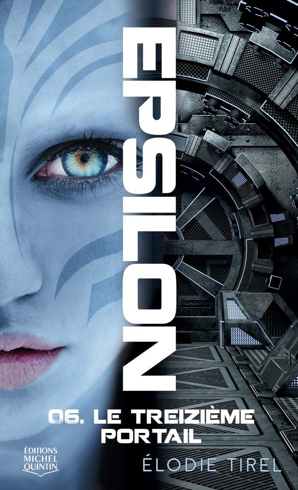 Epsilon 06 : Le treizième portail