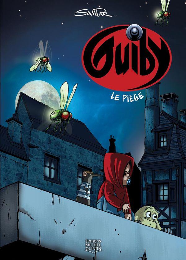 Guiby 02 : Le piège