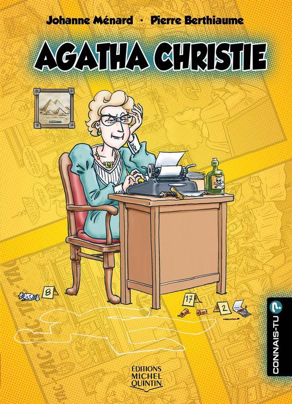 Agatha Christie 22 - En couleurs