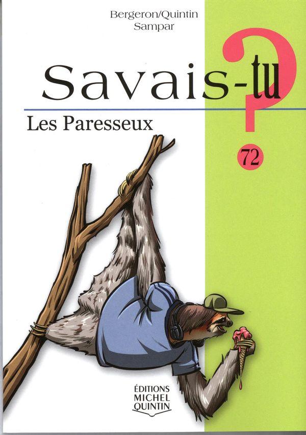 Les paresseux 72
