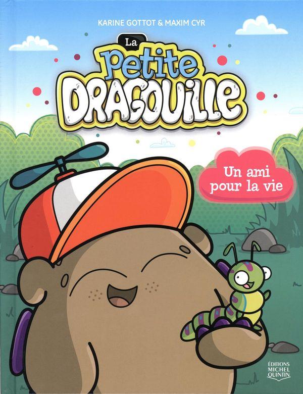 La petite dragouille 02 : Un ami pour la vie