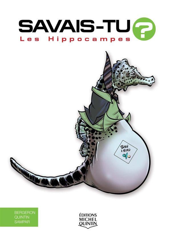 Les hippocampes 69 - En couleurs