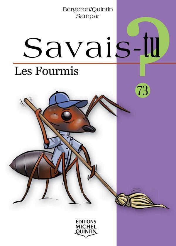 Fourmis Les