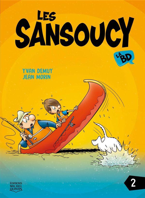 Les Sansoucy 02