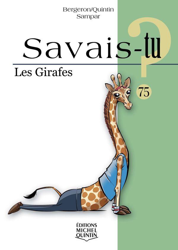 Les girafes 75