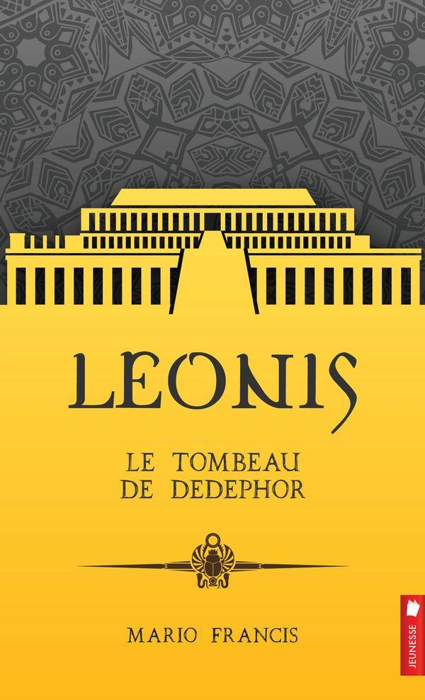 Léonis 05  Le tombeau de Dedephor