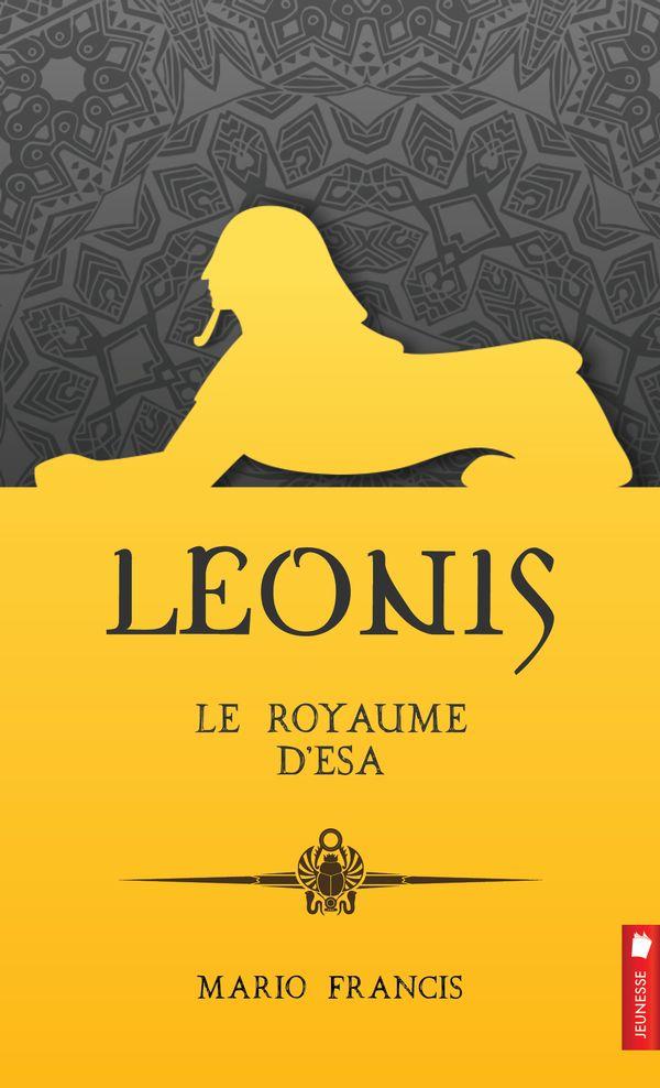 Léonis 09  Le royaume d'Esa