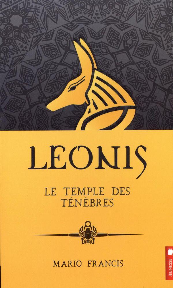 Leonis 11 : Le temple des ténèbres