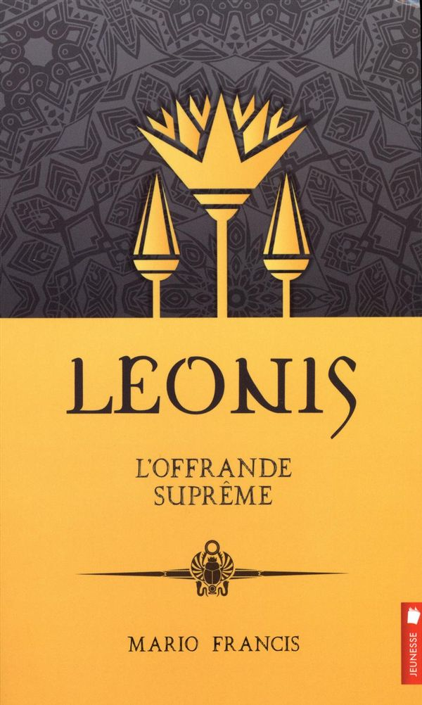 Leonis 12 : L'offrande suprême
