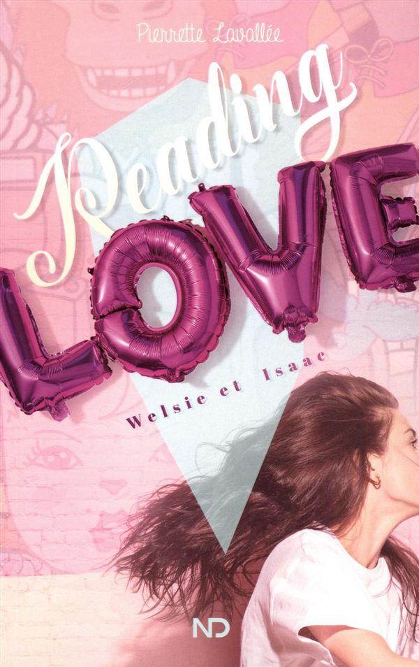 Reading love 01 : Welsie et Isaac