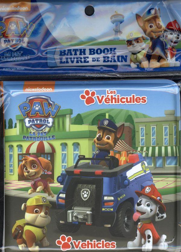 La Pat' Patrouille : Les véhicules