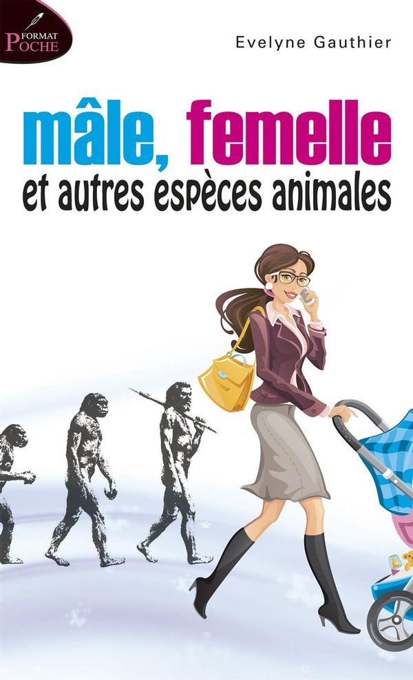 Mâle, femelle et autres espèces animales