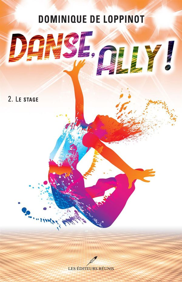 Danse, Ally! 02  Le stage