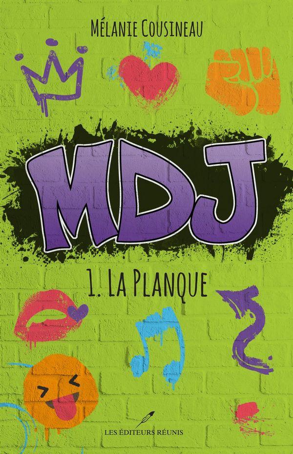 MDJ 01  La Planque