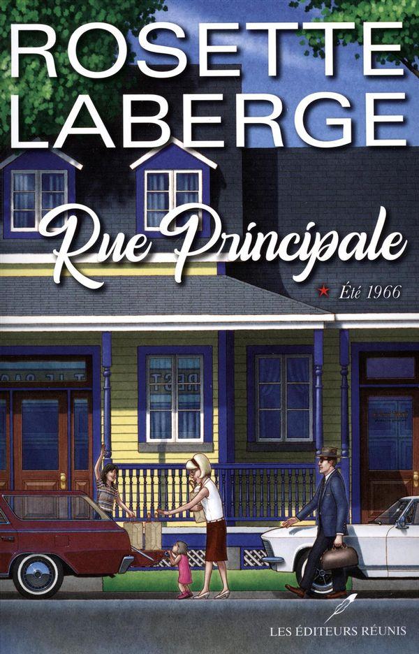 Rue Principale 01 : Eté 1966