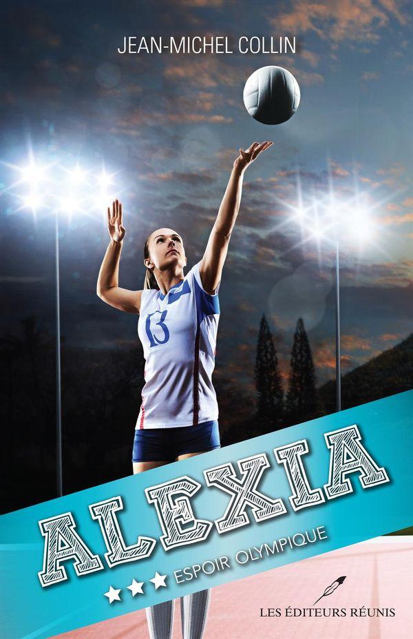 Alexia 03  Espoir olympique