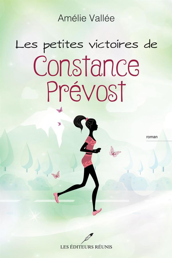 Petites victoires de Constance Prévost Les