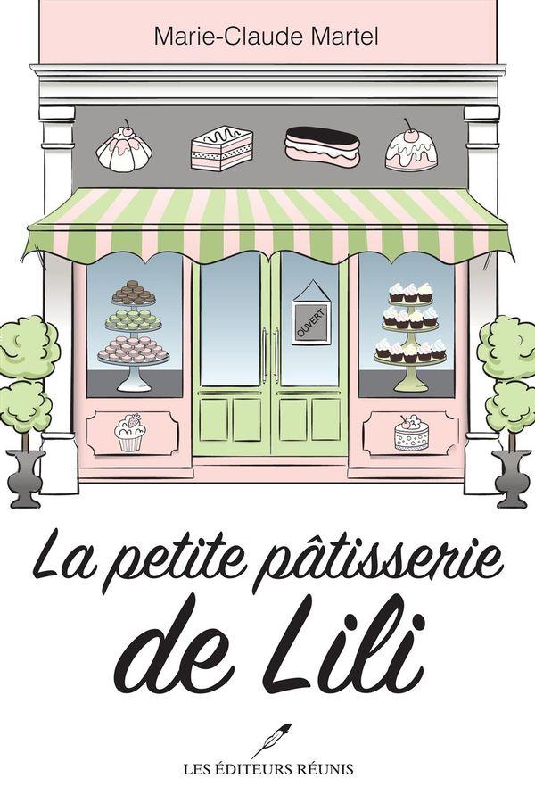 La petite pâtisserie de Lili