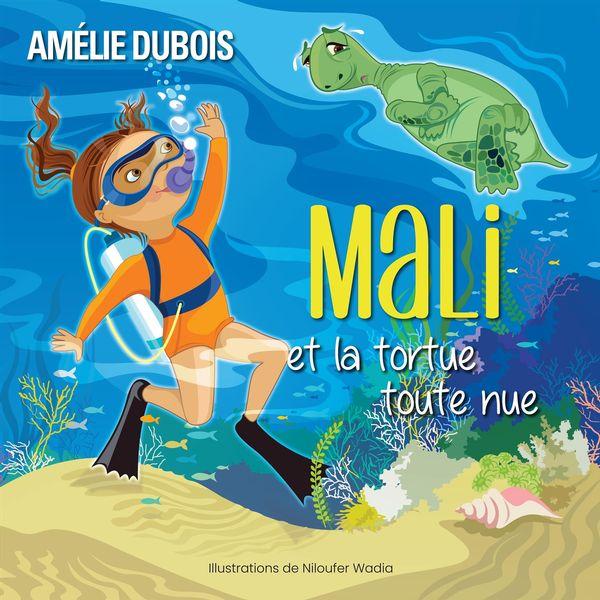 Mali et la tortue toute nue