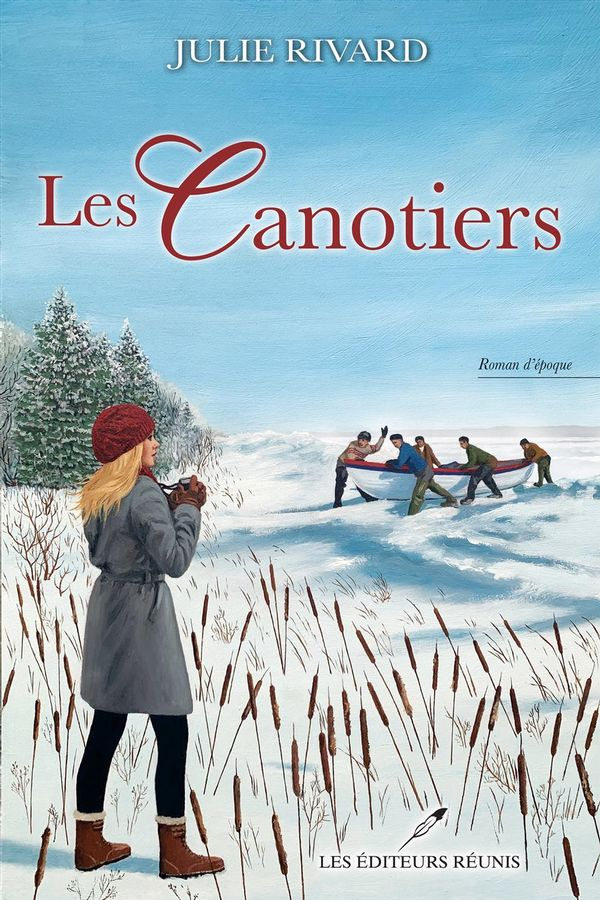 Les Canotiers
