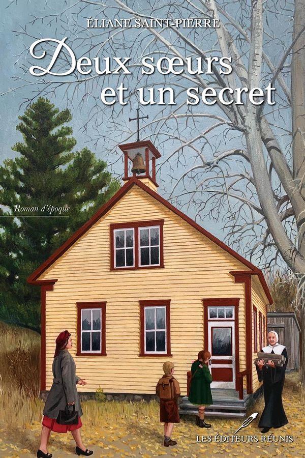 Deux soeurs et un secret