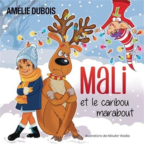 Mali et le caribou marabout