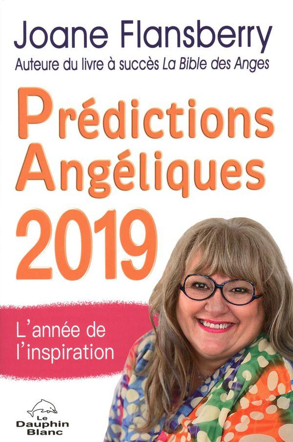 Prédictions Angéliques 2019
